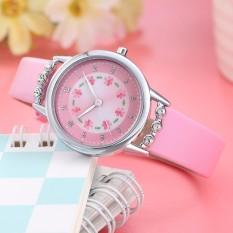 Giá bán Đồng hồ trẻ em W13-H màu hồng giá tốt