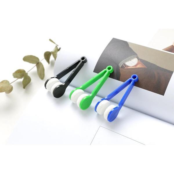 Giá bán Dụng cụ lau mắt kính tiện lợi-GDGS