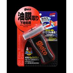 Mua Dụng Cụ Vệ Sinh Kinh Xe Soft99 Glaco Glass Compound Roll On Soft99 Nguyên
