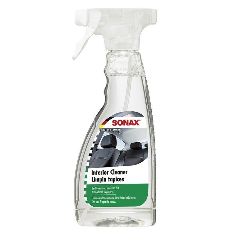 Dung dịch làm sạch nội thất Sonax CarInterior Cleaner 500ml