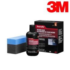 Dung Dịch Phục Hồi Nhựa Đen 3M Bondo Restore Black Restauradoorrnde Color Negro Pn0800 237Ml Đen 3M Chiết Khấu