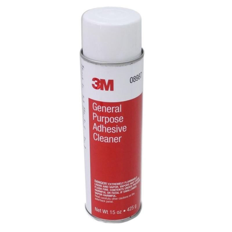 Dung Dịch Tẩy Nhựa Đường Đa Năng 3M General Purpose Adhesive Cleaner 425ml