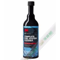 Giá Bán Dung Moi Phụ Gia Xăng 3M 08813 Pn8813 Fuel System Cleaner Tank Additive 473Ml Mới