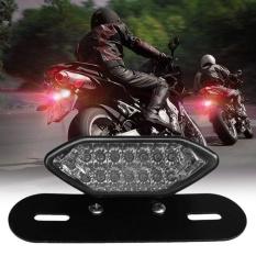 Mã Khuyến Mại Era Motorcycle Taillight Brake Light Led Bulb Car Cruiser Parking Reverse Light Intl
