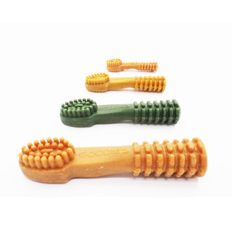 Gặm sạch răng Dental Plus S