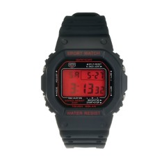 Nơi bán GETEK Women 30M Waterproof Wrist Watch (Red)