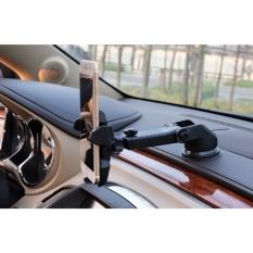 Giá đỡ kẹp điện thoại trên xe hơi, ô tô điều chỉnh thông minh HQ206265