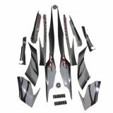 Gia Sốc Trọn Bộ Tem Xe Jupiter Mx Mau Xam Đỏ Ii Tan Trang Đẹp G40 211 Yamaha Chiết Khấu 40