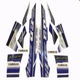Ôn Tập Gia Sốc Trọn Bộ Tem Xe Sirius Gp Mau Xanh Trắng Ii Tan Trang Đẹp G40 72 Yamaha Trong Hà Nội