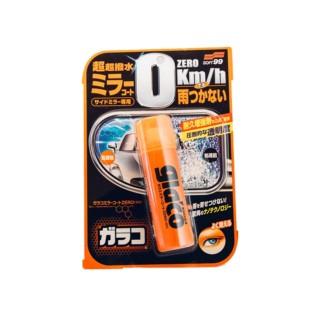 Glaco Mirror Coat Zero Soft99 - Phủ Nano Kính Chiếu Hậu thumbnail