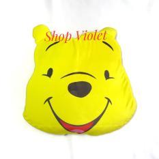 Giá Bán Rẻ Nhất Gối Kết Hợp Mền Gấu Pooh