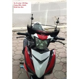 Cửa Hàng Kinh Chắn Gio Xe May Cao 43Cm Lắp Cho Xe Yamaha Exciter Thành Trung Hà Nội