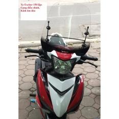 Giá Bán Kinh Chắn Gio Xe May Cao 43Cm Lắp Cho Xe Yamaha Exciter Thành Trung