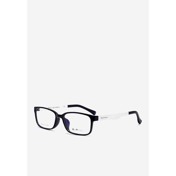 Giá bán Gọng kính Exfash EF 4411 C042 màu đen phối trắng
