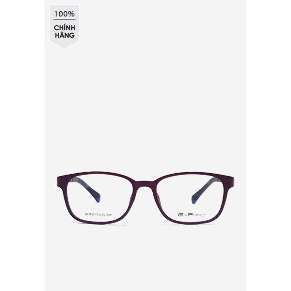 Giá bán Gọng kính Exfash EF 4412 C554 màu tím đậm