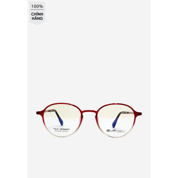 Giá bán Gọng kính Exfash EF 4419 538 màu đỏ