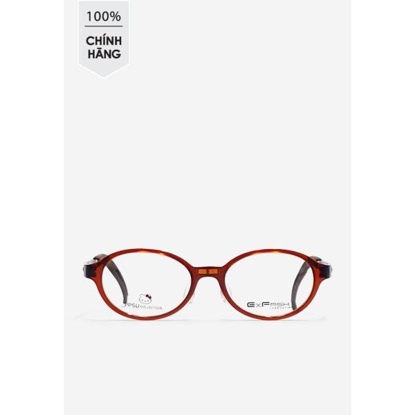 Giá bán Gọng kính Exfash EF 4442 C753 màu đỏ đậm