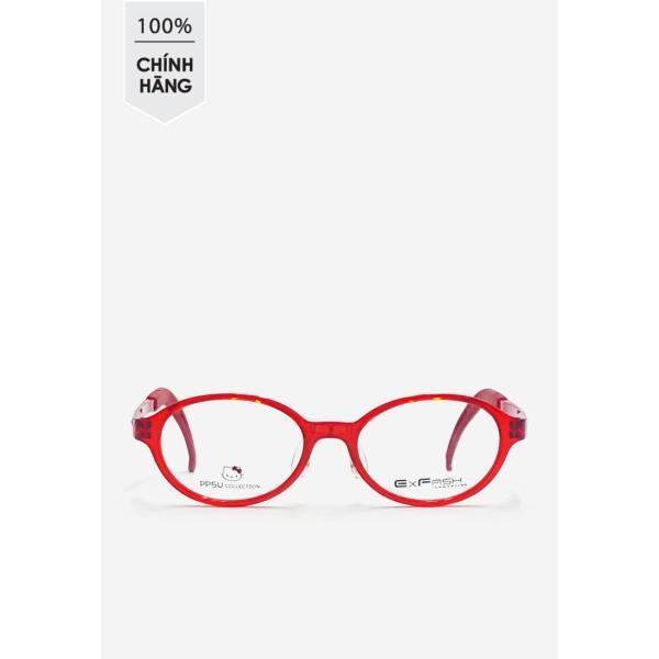 Giá bán Gọng kính Exfash EF 4442 C762 màu đỏ