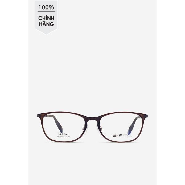 Giá bán Gọng kính Exfash EF 5451 058 màu nâu
