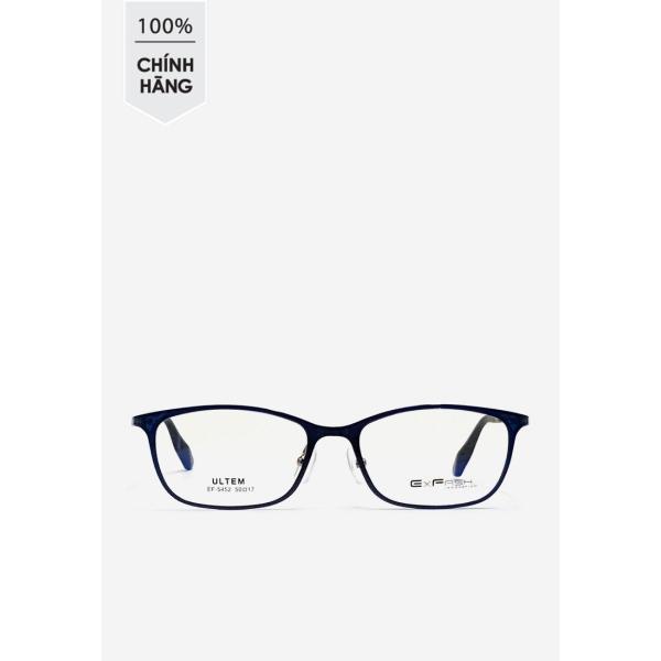 Giá bán Gọng kính Exfash EF 5452 305 màu xanh dương