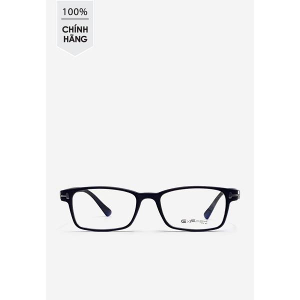 Giá bán Gọng kính unisex Exfash EF 6470 C020 màu đen