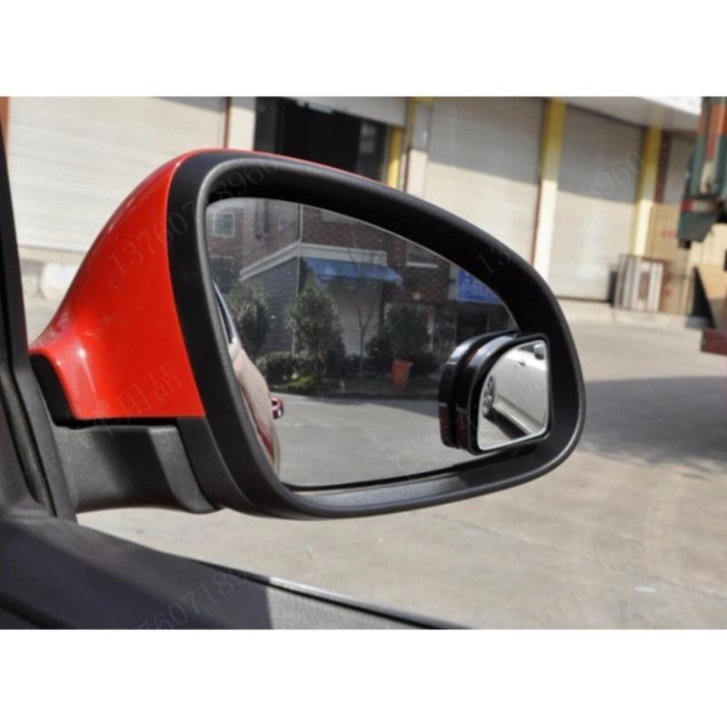 Gương cầu ô tô xoay 360 độ GC02