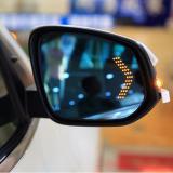 Giá Bán Gương Xi Nhan Cho Xe O To Toyota Camry Nhãn Hiệu Dodocxehoi