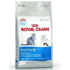 Giá Bán Hạt Royal Canin Indoor 27 2Kg Nhãn Hiệu Oem