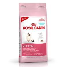 Chiết Khấu Hạt Royal Canin Kitten 36 2Kg Có Thương Hiệu