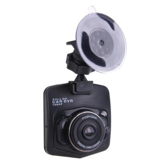 HD 1080P Auto DVR Mini Car Camera Digital Video Recorder With Night View - intl