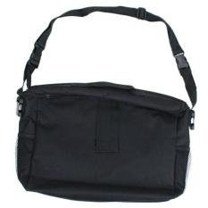 HengSong Baby Stroller Bags Storage Bags (Black) - intl