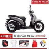 Ôn Tập Honda Sh Mode Phien Bản Ca Tinh Honda Trong Vietnam