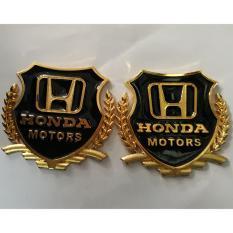 Giá Bán Huy Hiệu Logo Xe Hơi Honda Kingauto Nguyên