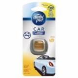 Giá Bán Kẹp Thơm Xe Ambi Pur Car Air Freshener Mini Abp0229 2Ml Hương Cam Tốt Nhất