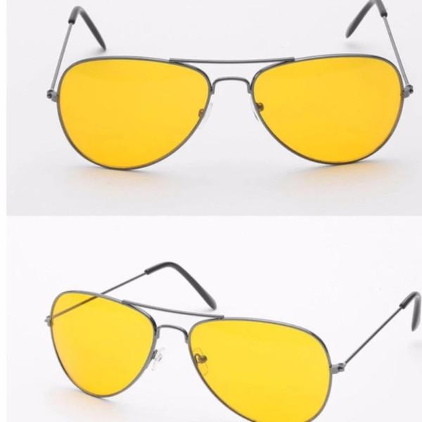 Giá bán kính đi đêm hot nhất (màu vàng)