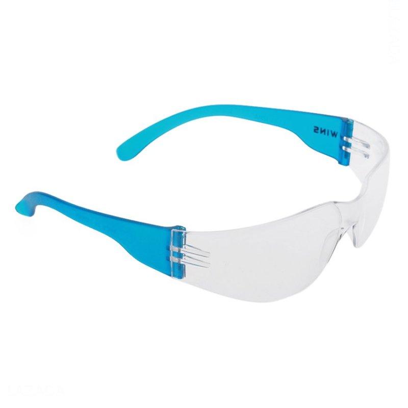 Giá bán Kính đi đường  chống bụi bảo vệ mắt trẻ em WINS W60S-E cỡ nhỏ
