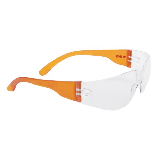 Giá bán Kính đi đường  chống bụi bảo vệ mắt trẻ em WINS W60S-O cỡ nhỏ