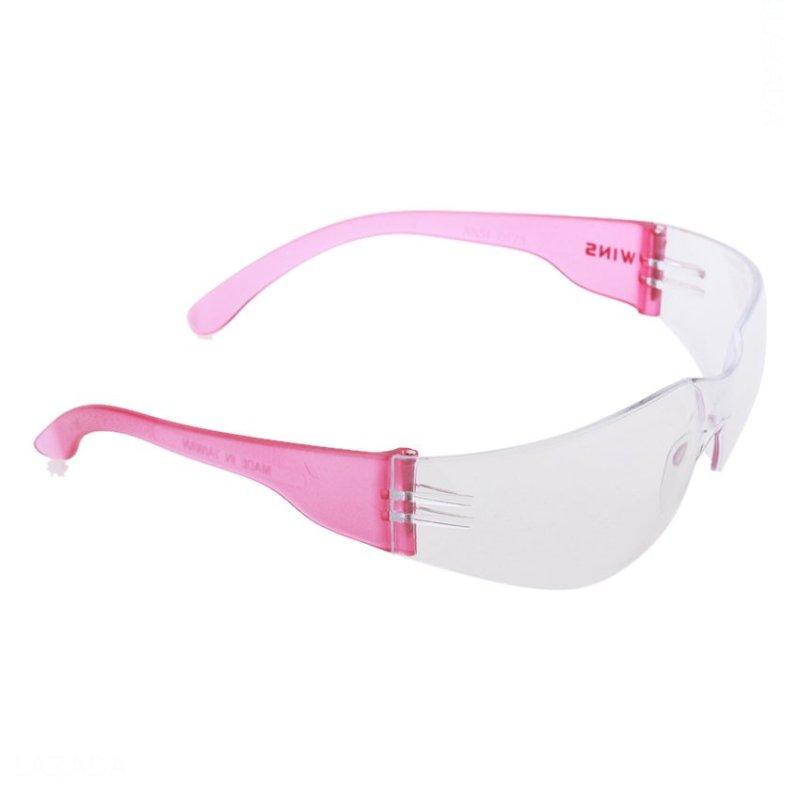 Giá bán Kính đi đường  chống bụi bảo vệ mắt trẻ em WINS W60S-P cỡ nhỏ