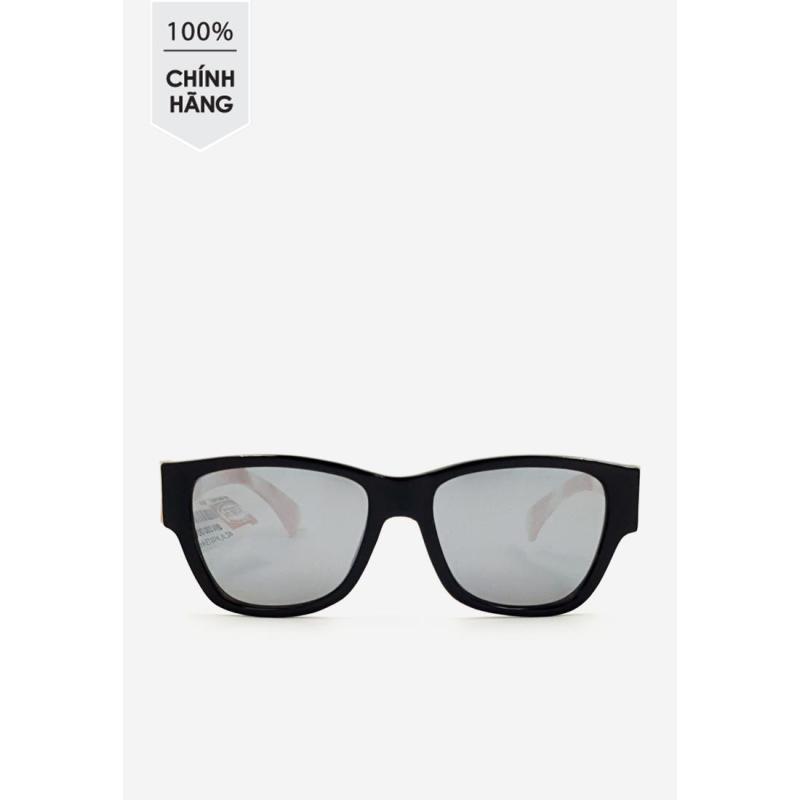 Giá bán Kính mát Esprit màu đen tròng chữ nhật bầu ET 19746 538