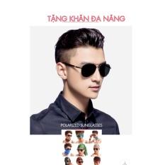 Giá Bán Kinh Mat Nam Sang Trọng Tặng Khăn Đa Năng Trong Việt Nam
