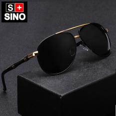 Giá Bán Kinh Mat Nam Sino S8000B Sino