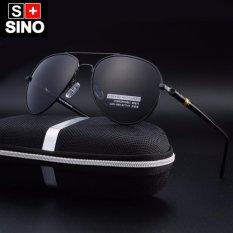 Hình ảnh Kính mát nam thời trang cao cấp SINO SN686