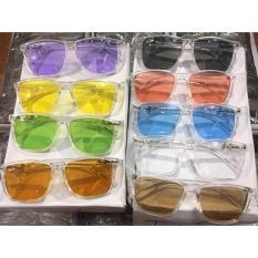 Hình ảnh kính nữ tây hot nhất chống tia UV cực tốt