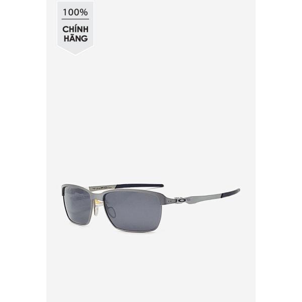 Giá bán Kính mát Oakley gọng vuông màu xám OO 4083 02