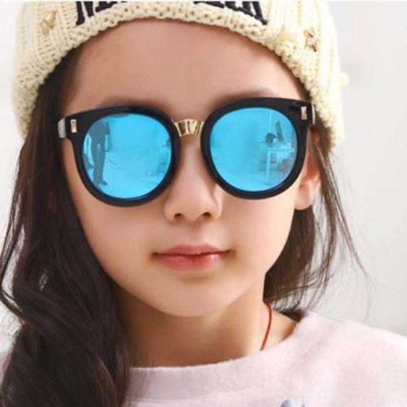 Giá bán Kính mát thời trang chống tia UV cho bé Korea Kids Model F653
