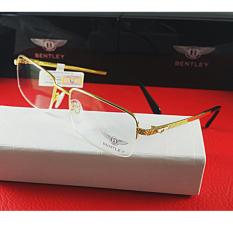 Bán Mua Trực Tuyến Kinh Mắt Unisex Bentley Bn8084 01 56 Vang