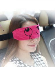 Giá Bán Kinh Ngủ Đa Năng Sang Tạo 2 Trong 1 Danh Cho O To Eyeshade 3D Kem Tui Đựng C658 Nhãn Hiệu Nhà Cung Cấp