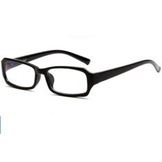 Hình ảnh Kính thời trang giả cận chống bụi bảo vệ mắt E-F1