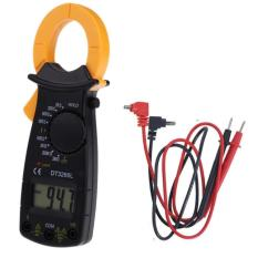 Cửa Hàng Lcd Digital Clamp Meter Ac Dc Current Voltage Resistance Tester Dt3266L Trong Hồ Chí Minh