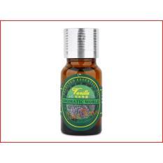 Lọ tinh dầu Aromatic World hoa nhài dung tích 10ml